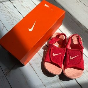 7e3c1932d215 Kids  Nike New Sandals on Poshmark